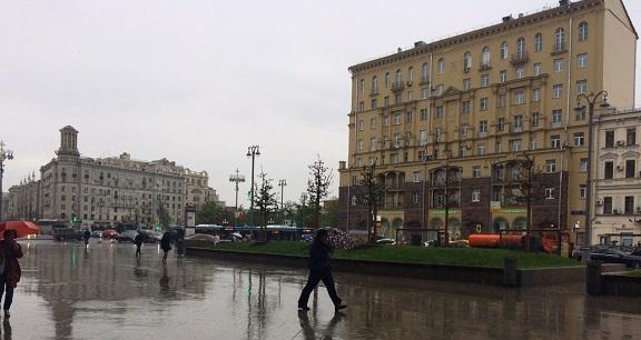 Неменее 7-ми тыс. граждан Московской области остались без электрической энергии