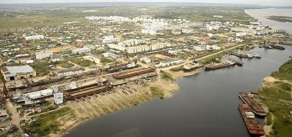 Жатайский судостроительно-судоремонтный завод