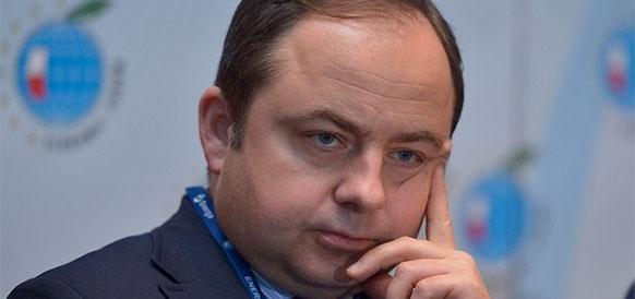 Министр Польши по вопросам ЕС Конрад Шиманский
