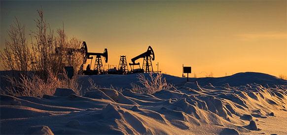 Кынско-Часельское нефтегаз