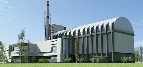 Проект  Многоцелевого исследовательского реактора на быстрых нейтронах (МБИР)