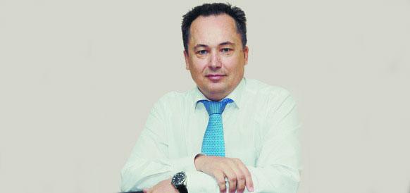 Гендиректор Газпром трансгаз Волгоград Юрий Марамыгин