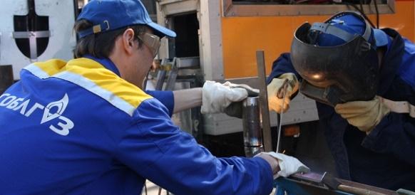учет: вакансии электрогазосварщиком в москве них мужчина