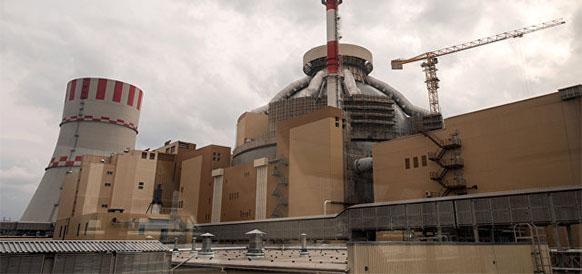 6й энергоблок Нововоронежской АЭС