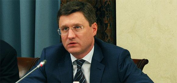 А. Новак: Россия продолжает полностью исполнять свои обязательства по сокращению нефтедобычи