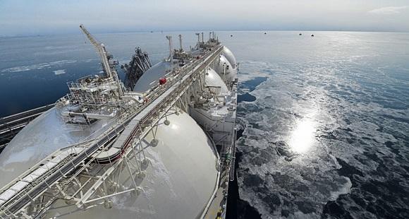 США решили стать глобальным поставщиком сжиженного газа