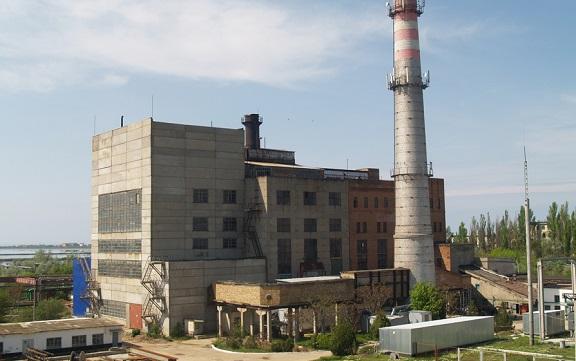 Строительство новых ТЭС в Крыму  YouTube