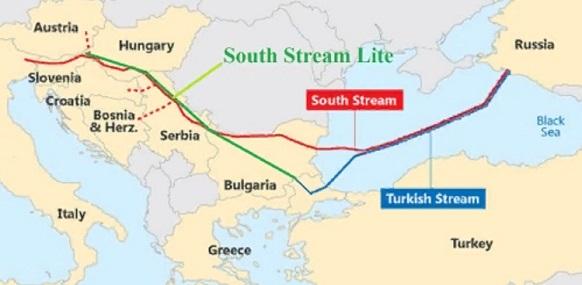 South Stream Lite