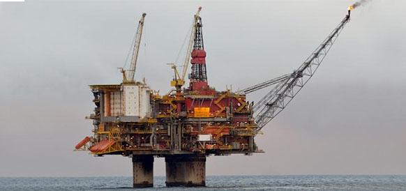 Statoil, Норвегия, Северное море, Statfjord A