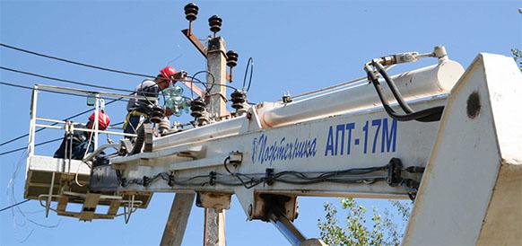 Процесс технологического присоединения к электросети