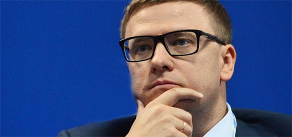 1-й замминистра энергетики РФ Алексей Текслер