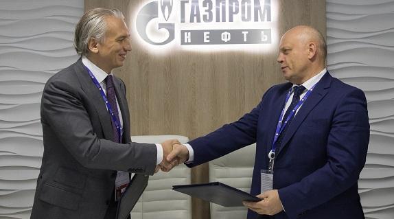 «Газпром нефть» будет поставлять вОмскую область битумные материалы