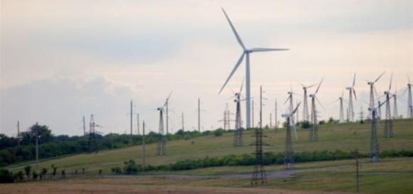 Роснано объявил о финансовой готовности создать 2 консорциума для развития ветроэнергетики в России