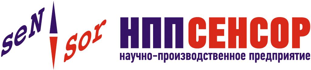 логотип, НПП Серсор