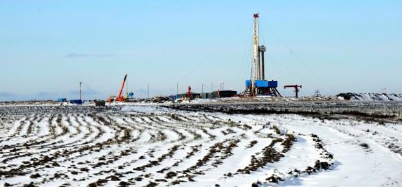 Первое в 2017 году. «Газпромнефть» открыла новое нефтяное месторождение