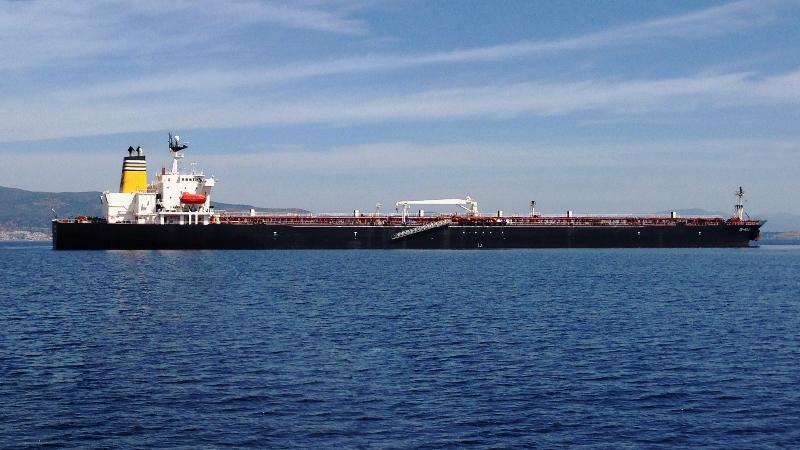 Группа компаний Новый Поток приобрела новый танкер класса Афрамакс для экспорта нефтепродуктов