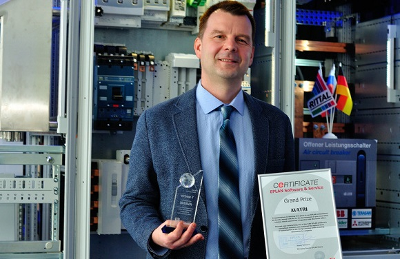 Опыт внедрения платформы EPLAN: интервью с техническим директором компании АВАТРИ И. Сергеевым