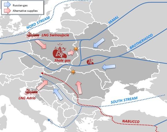 МИД ответил Киеву относительно применения опыта Хорватии в«реинтеграции»