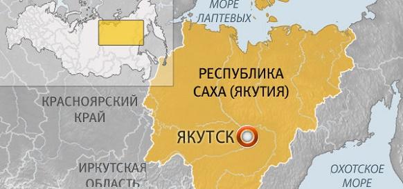 В 2017 г на газификацию республики Саха (Якутия) из внебюджетных средств будет выделено более 1 млрд руб