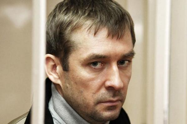 Полковник МВД Захарченко заявил, что его подставили