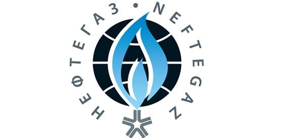 Нефтегаз, лого