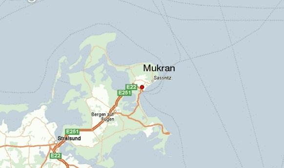 Мукран