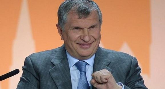 Министр финансов представит «Роснефти» льготы покрупнейшему месторождению