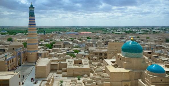 Газпром и Узбекнефтегаз договорились о сотрудничестве при реализации новых проектов на территории Узбекистана