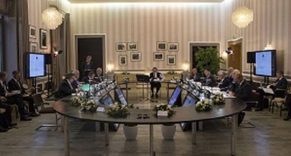 «Роснефть» утвердила стратегию компании до 2022-ого года