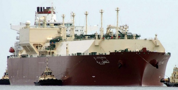 «Газпром»: Ситуация вокруг Катара может сказаться намировом рынке газа