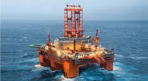 Очередная «перспективная» газовая скважина в Норвегии оказалась «сухой»