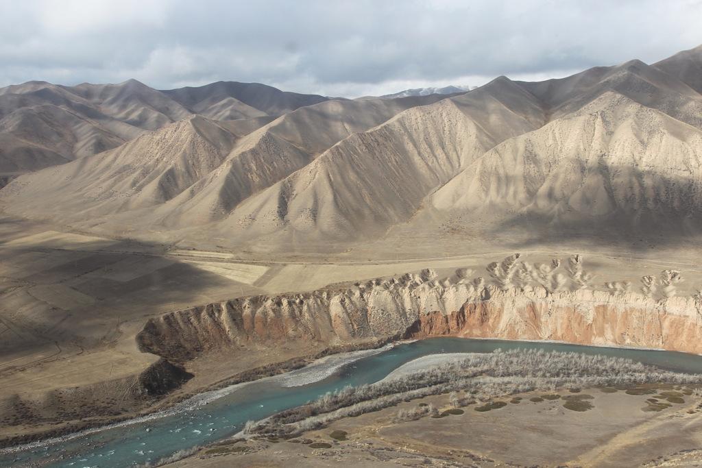 Кыргызстан, река