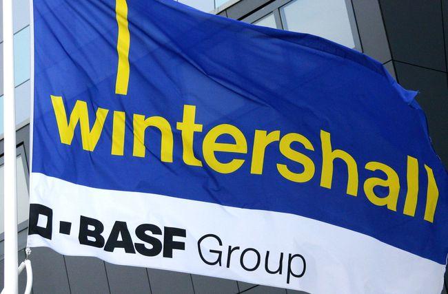 BASF ведет переговоры послиянию своего подразделения сDEA