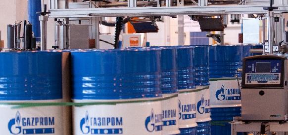 Газпром нефть в 1-м полугодии 2017 г увеличила продажи судовых масел на 7,5%, до 7,4 тыс т