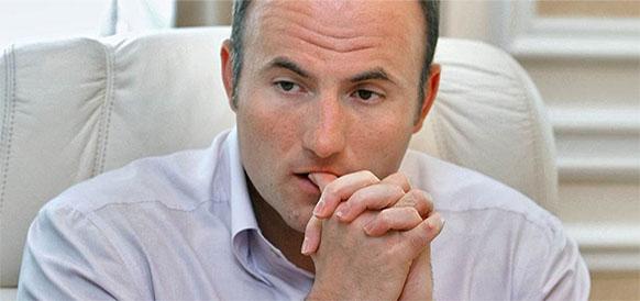П. Фукс продолжает консолидацию газовых активов на Украине. Свой бизнес продали Ю. Бойко и Э. Ставицкий