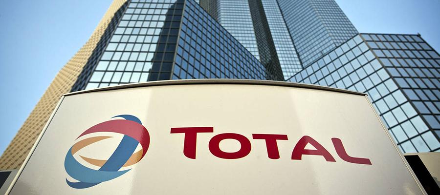 Total starts up the La Mède biorefinery in France