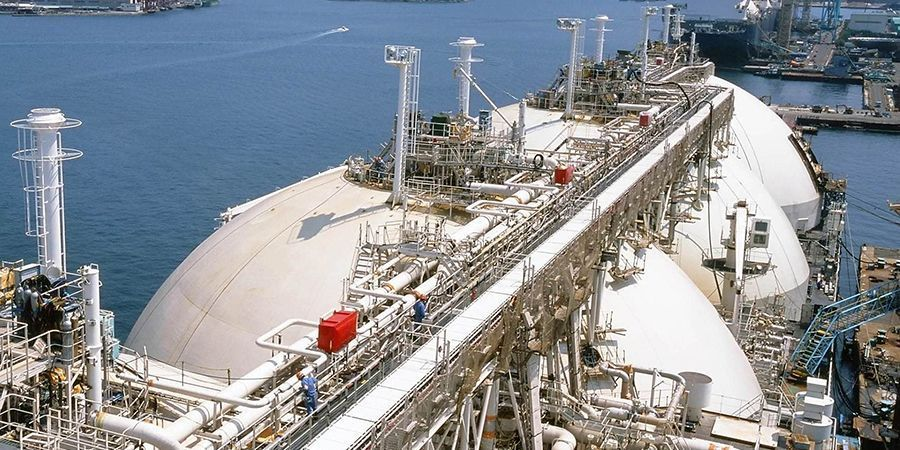 Europe becomes a battleground for global LNG price formation