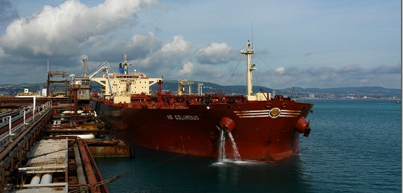 Russian tanker owner holds PDVSA oil cargo hostage over debts