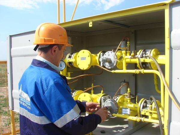 Уровень газификации Кировской области вплотную приблизился к 40%