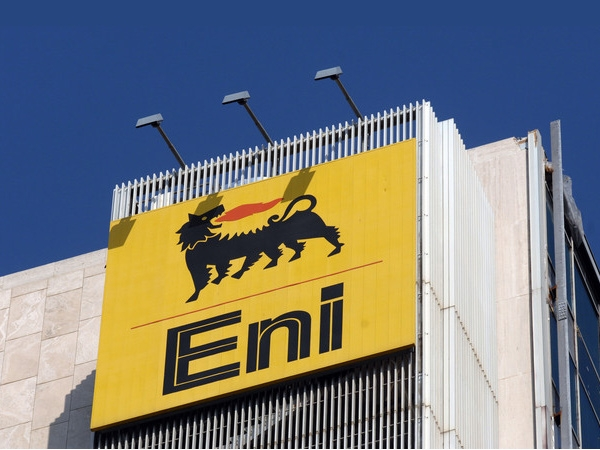 Eni Reports 2012 Record Year of Exploration