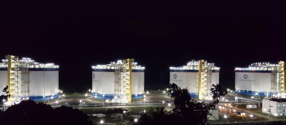 Технологии ТГЕ Газ Инжиниринг