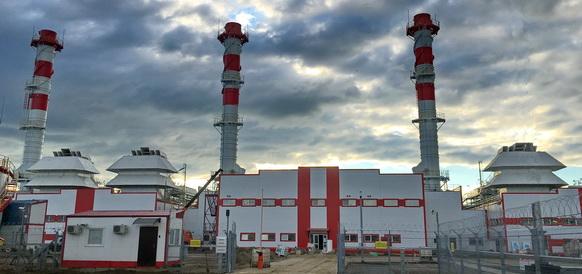 Энергоцентр ООО «ЛУКОЙЛ-Коми» на Усинском месторождении оснащен системой газоподготовки «ЭНЕРГАЗ»