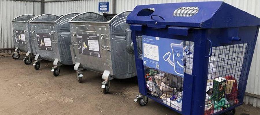 В Подмосковье начнут следить за оборотом мусора