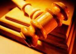 Судья сделал свое дело, судья может уйти?