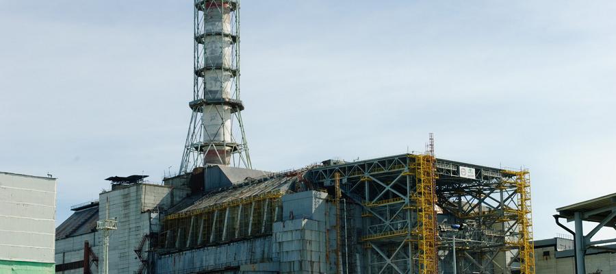 Ученые: в Чернобыле может произойти новая авария