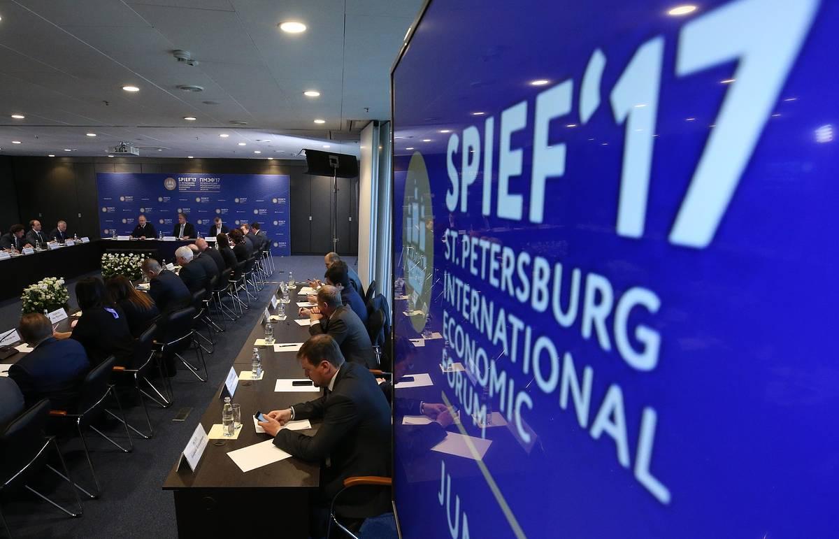 Петербургский международный газовый форум: яркий симбиоз конгрессно-выставочных бизнес-форматов