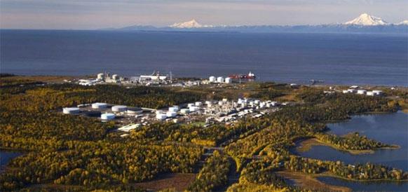 BP and Alaska Gasline Development Corporation sign binding gas sales precedent agreement