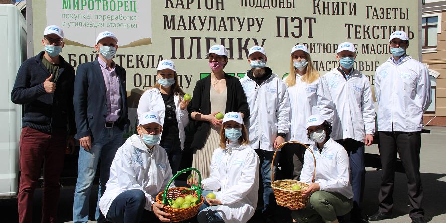 День эколога традиционно отметили в Газпром недра