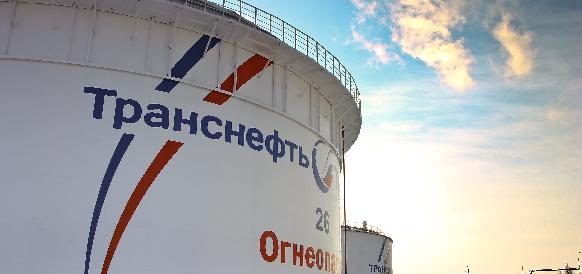 Транснефть – Западная Сибирь после техперевооружения ввела в эксплуатацию резервуар на НПС «Вагай»