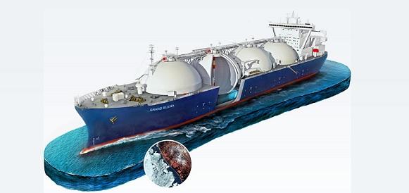Энергоцентр Сколково разработал 3 сценария развития экспорта СПГ из России